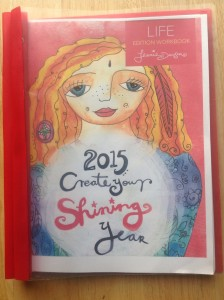 Front Cover 2015 Workbook!