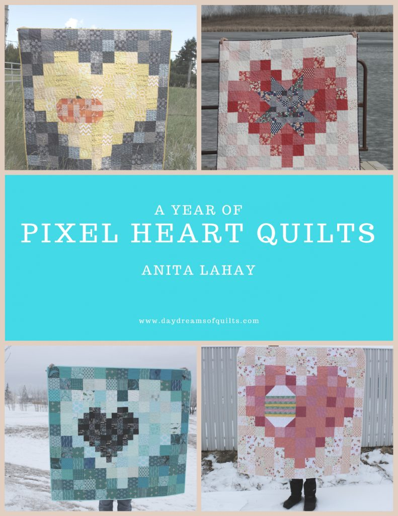 Daydreams of Quilts ebook